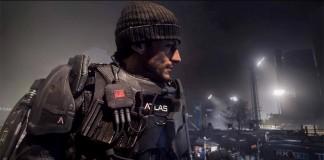 Advanced Warfare - Call of Duty