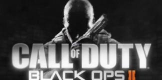 Call of Duty Black Ops II fecha lanzamiento