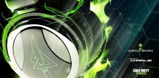 Cascos para Xbox one