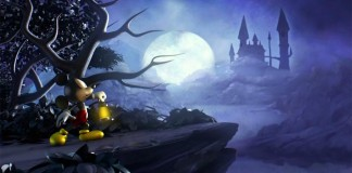 Castle of Illusion - Micke Mouse para Xbox 360