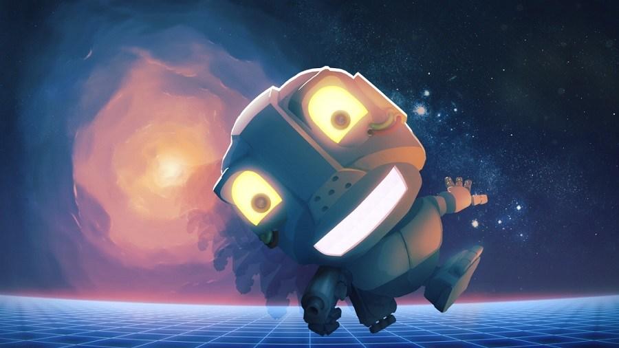 Cobalt-Hero