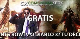 Concurso Comunidad Xbox