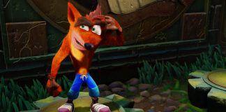Crash Bandicoot en Xbox ONe