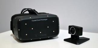 Crystal Cove - Oculus Rift