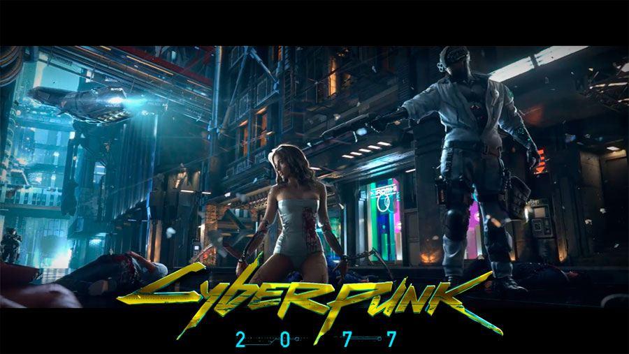 Cyberpunk 2077, nueva información de este RPG