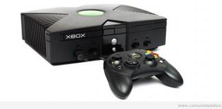 De Xbox a Xbox 360