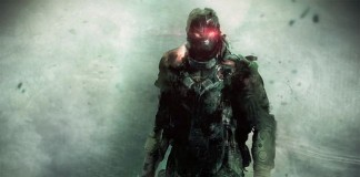 Dead Space 3 video ingame