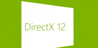 logo direct X 12 en Xbox One
