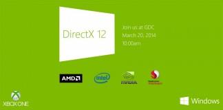 DirectX12 en Xbox One