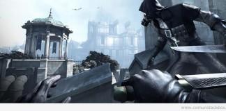 Dishonored El Puñal de Dunwall DLC Xbox 360