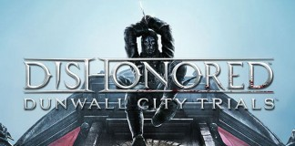Dunwall City Trails Dishonored