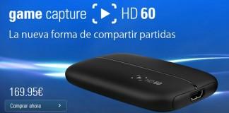 ElGato Game Cpature HD60