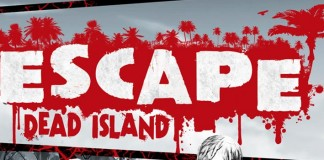 Escape Dead Island - Logo