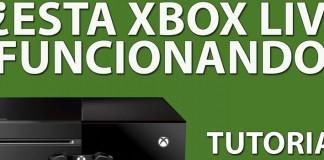 Estado Xbox Live