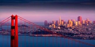 Evento San Francisco