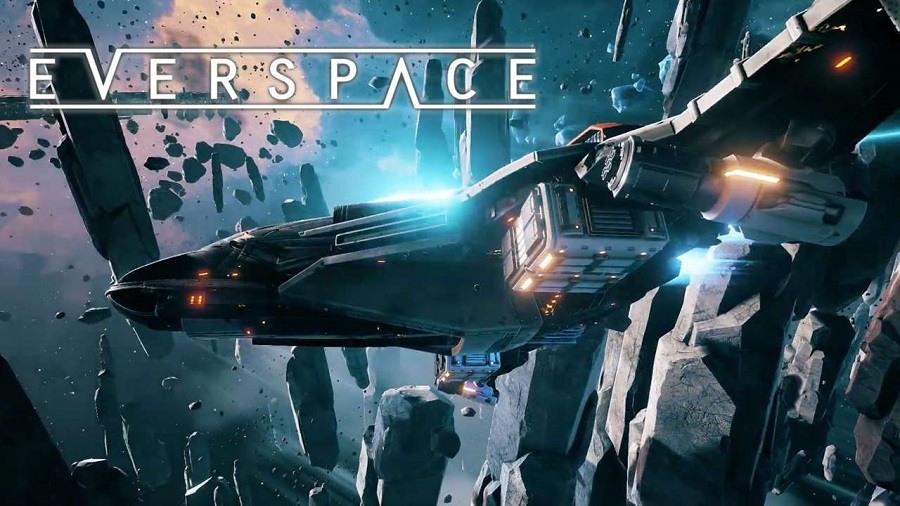 Everspace-DLC