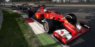 F1 2014 - El videojuego