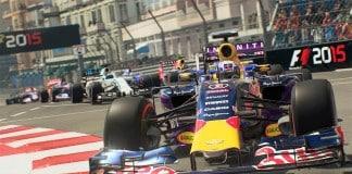 F1 2015 - Videojuego