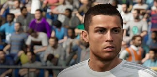 FIFA 16 - Real Madrid
