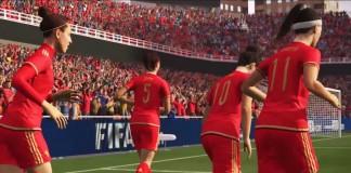 FIFA 16 imagen