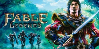 Fable Legends Free To Play