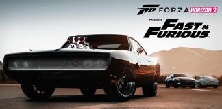 Fast & Furious en Forza Horizon 2