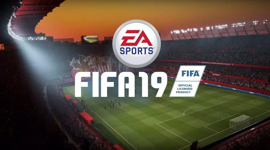 Analisis De Fifa 19 Para Xbox One X