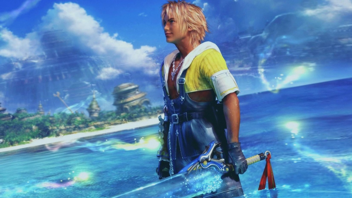 Final Fantasy X HD Remastered va a 4K nativos y 30fps en Xbox One X