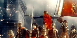 Imagen Final Fantasy Type 0 - HD