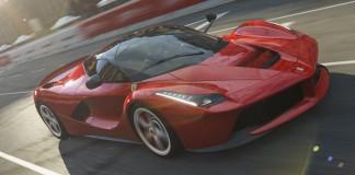 LaFerrari en Forza Motorsport 5