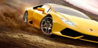 Forza Horizon 2 - Imagen del análisis