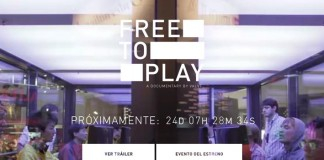Free to Play - eSports Documental