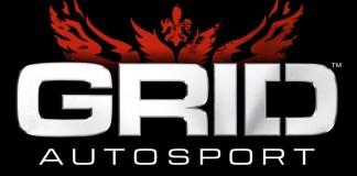 Logo de Grid Autosport
