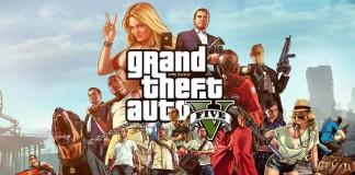 Grand Theft Auto V en análisis