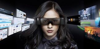 Gafas Realidad Aumentada de Microsoft