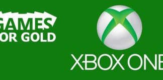 Games With Gold en Xbox One