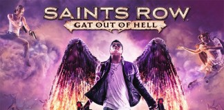 Gat Out of Hell - Saints Row