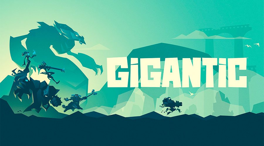 Imagen del MOBA free to play Gigantic