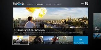 GoPro en Xbox 360