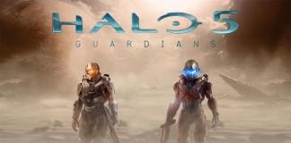 Imagen de Halo 5 Guardians