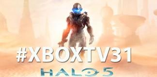 Resumen XBOXTV sobre videojuegos