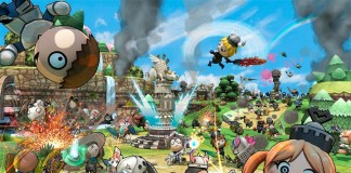 Happy Wars en Xbox One