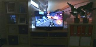 Illumiroom en Xbox One