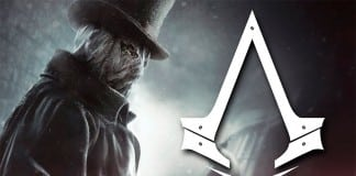Jack El Destripador - DLC de Assassin´s Creed Syndicate