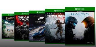 Juegos digitales de Xbox One