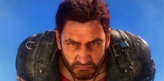 Just Cause 3 - Rico Rodriguez