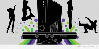 Kinect Wallpaper