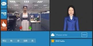 Kinect reconoce signos