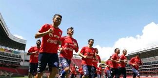 Equipos Liga de Chile en FIFA 14 y PES 2014
