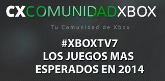 Los juegos mas esperados en 2014 para Xbox One